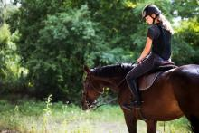 Physical and Mental Health Benefits of Horseback Riding