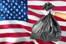 5 Countries That Produce the Most Waste