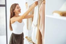 The impact of wardrobe changes on self-esteem