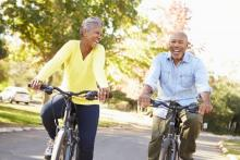 The Benefits of Cycling for Seniors
