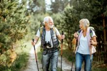 Ways to stay healthy and active as you get older