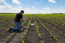 the future of farming meets the present agtech