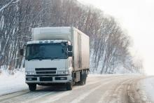 How to Keep a Diesel Engine Warm in Winter