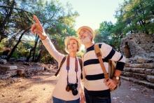 Helpful Tips for Senior Travelers