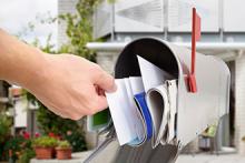 Mail Box Image