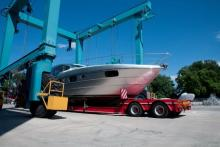How to take care of your boat for transport