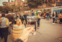 summer and spring wine festivals in colorado