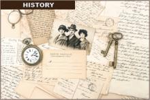 PROMO - History
