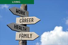 PROMO - Work Career Health Family