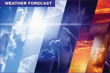 PROMO 330 x 220 Weather - Weather Forecast