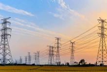PROMO Energy - Power Lines Sky Clouds High Voltages - iStock - zhaojiankang