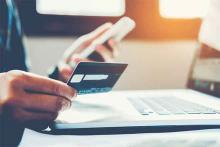 PROMO Finance - Credit Card Money Computer Phone Shopping - iStock - SARINYAPINNGAM