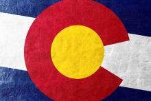 PROMO Flag - Colorado State - iStock - PromesaArtStudio