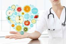 PROMO 660 x 440 Health - Diet Heart Fruit Vegetable Medical - iStock