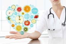 PROMO Health - Diet Heart Fruit Vegetable Medical - iStock - Visivasnc