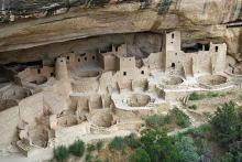PROMO 64J1 History - Cliff House Mesa Verde National Park Colorado - iStock - Wilsilver77