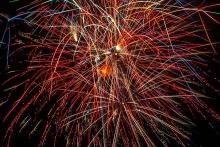 PROMO Miscellaneous - Fireworks Celebration - iStock - Jaybirdphotography