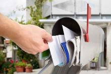 PROMO Miscellaneous - Open Mail Box Letters - iStock