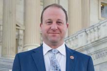 PROMO 64J1 People - Jared Polis Colorado Governor Politician