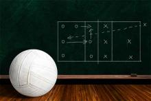 PROMO Sports - Volleyball Game Play - iStock - ronniechua