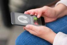 PROMO Technology - Cell Phone Call Hands - iStock - Oleksil Spesyvtsev