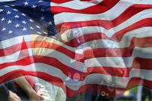 PROMO 660 x 440 Flag - Flag Veterans - iStock