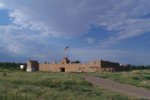 Bent's Old Fort - NPS Photo