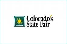 PROMO 660 x 440 - Logo Colorado State Fair