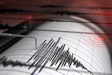 PROMO 660 x 440 Miscellaneous - Earthquake Seismograph - iStock