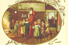 PICT - The Coming of Father Christmas - Wikimedia