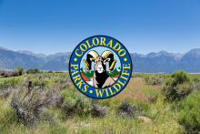 Outdoors - Colorado Parks Wildlife Mountains Baca National Wildlife Refuge - USFWS