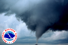 PROMO 660 x 440 Weather - NWS Logo Tornado - NOAA National Severe Storms Laboratory