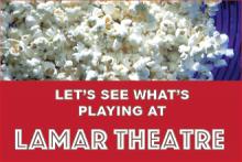 PROMO Lamar Theatre