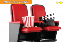 Movie Review 1 1/2 Stars