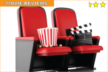 PROMO 660 x 440 Movie - Movie Review Theater Seats - iStock