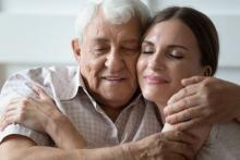 How to give your parents the support they need as they age