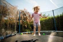 5 Creative Ways to Encourage Kids to Play Outside
