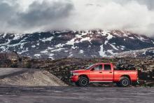 Choosing between a gas or diesel truck