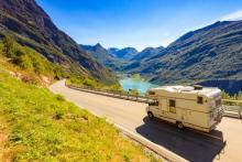 2 Common problems you might face on an RV trip