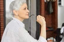 Healthy Advice for Women as They Age