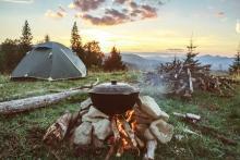 5 Tips for Beginner Campers
