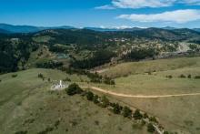 Top Spots in Colorado for Spiritual Inspiration