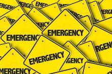PROMO 64J1 Emergency - Disaster Signs - iStock - gustovofrazao