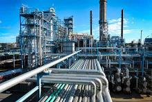 PROMO Energy - Oil Gas Pipeline Refinery - iStock - lagereek