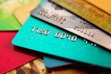 PROMO Finance - Credit Card Money Shopping Bank - iStock - alexialex