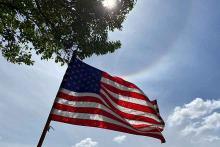 PROMO 64J1 Flag - United States US Flag