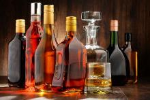 PROMO Miscellaneous - Alcohol Bottles Drinking - iStock - monticello