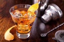 PROMO Miscellaneous - Alcohol Glass Drinking - iStock - Fudio