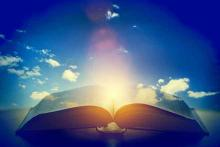 PROMO 660 x 440 Education - Book Pages Sky Clouds Education Knowledge - iStock - NiseriN