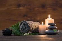 PROMO 64J1 Miscellaneous - Spa Relax Resort Health Living - iStock - Ridofranz